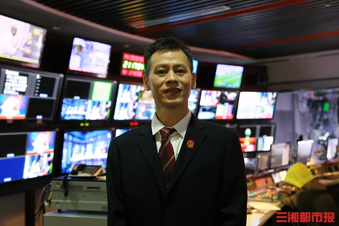 行而不辍的风雪夜归人——记长沙市中级人民法院执行局副局长刘解放