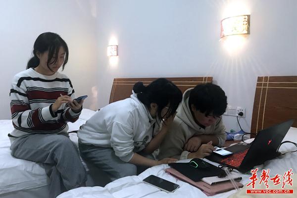 【花young青年的奇思妙想】湖理学子计划推出阳明山版《情书》