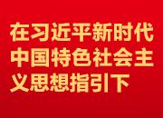 【在习近平新时代中国特色社会主义思想指引下】守护绿水青山 奏响生态强音