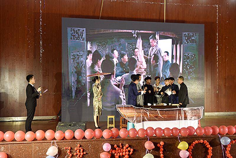点赞!湖南这所职校多样化学习党史