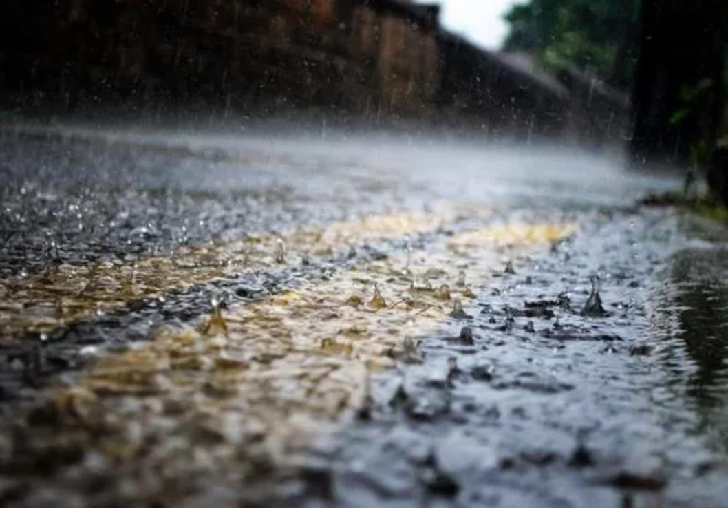 大风+大雨!湖南迎入汛以来最强降雨过程