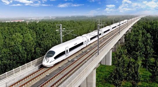 五一假期广铁发送旅客1179万人次,超2019年同期14.1%