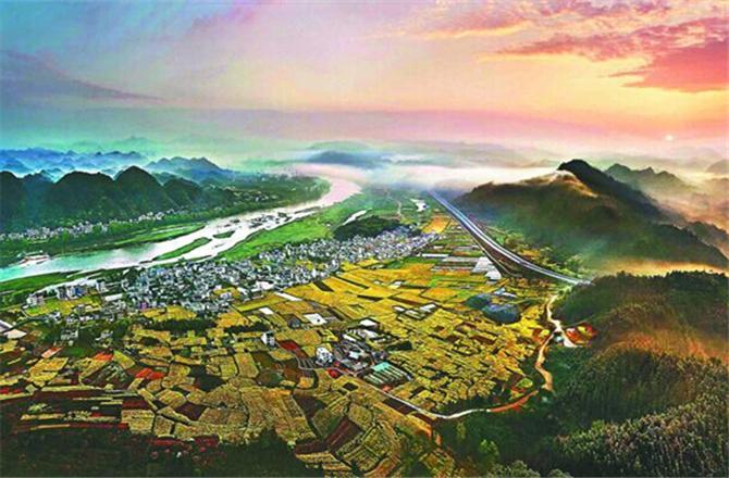 湖南拟推荐全国乡村振兴(扶贫)系统先进集体和个人名单公示