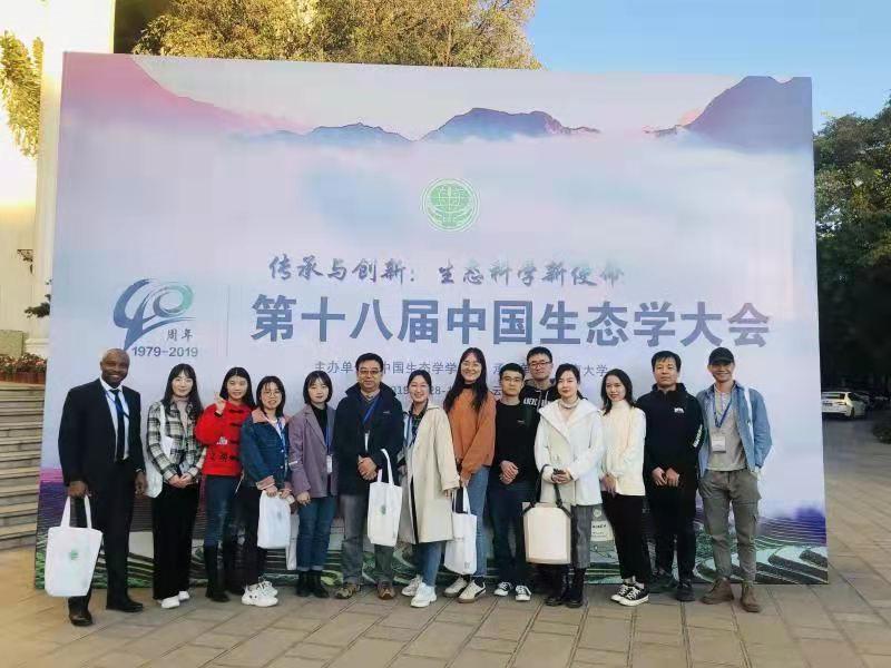 全省唯一!中南林科大刘曙光教授入选气候变化研究领域全球最具影响力的1000位科学家