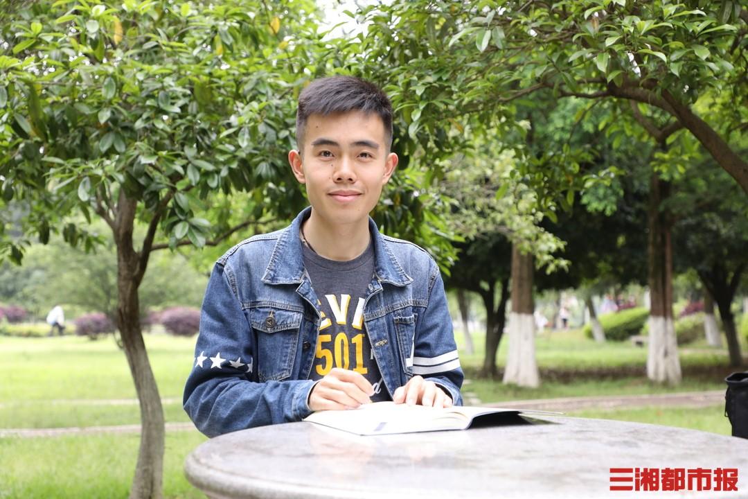 湖南这些学生上榜《人民日报》,听听他们的故事