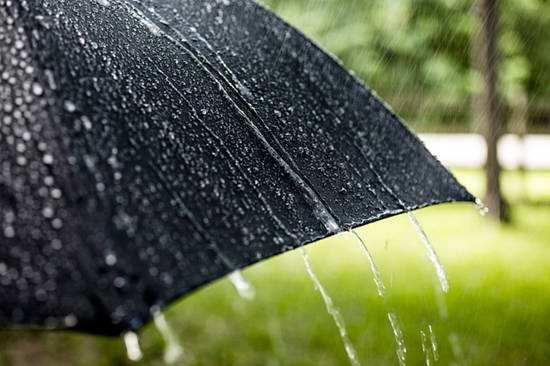下班赶紧回家,湖南发布暴雨黄色预警