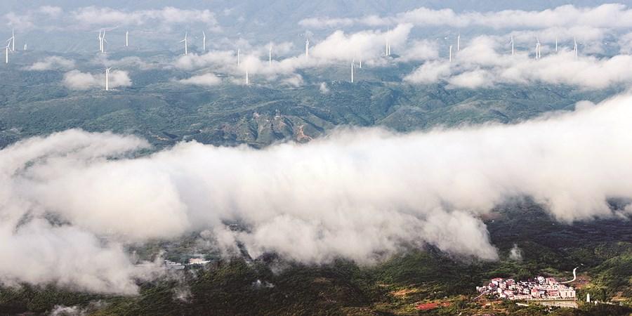风能吹出大产业