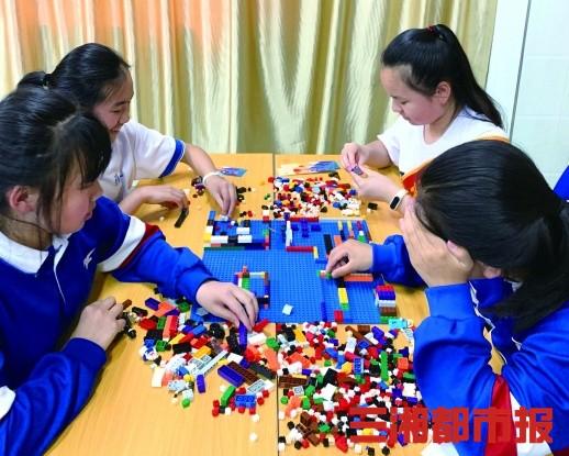 加强学生心理健康教育,这些学校玩出新花样