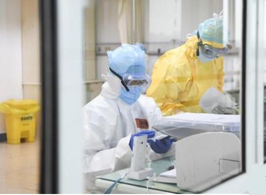 长沙新冠病毒疫苗接种突破300万剂次