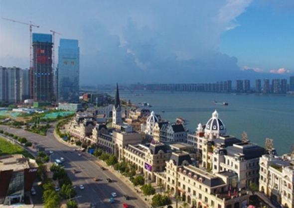 岳阳沿江环湖生态旅游廊道年底贯通