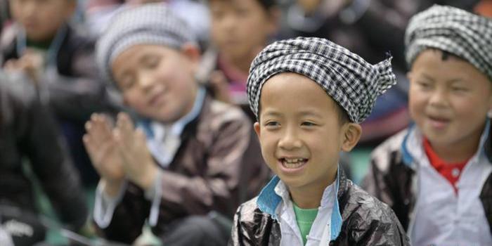 贵州从江:侗族大歌代代传