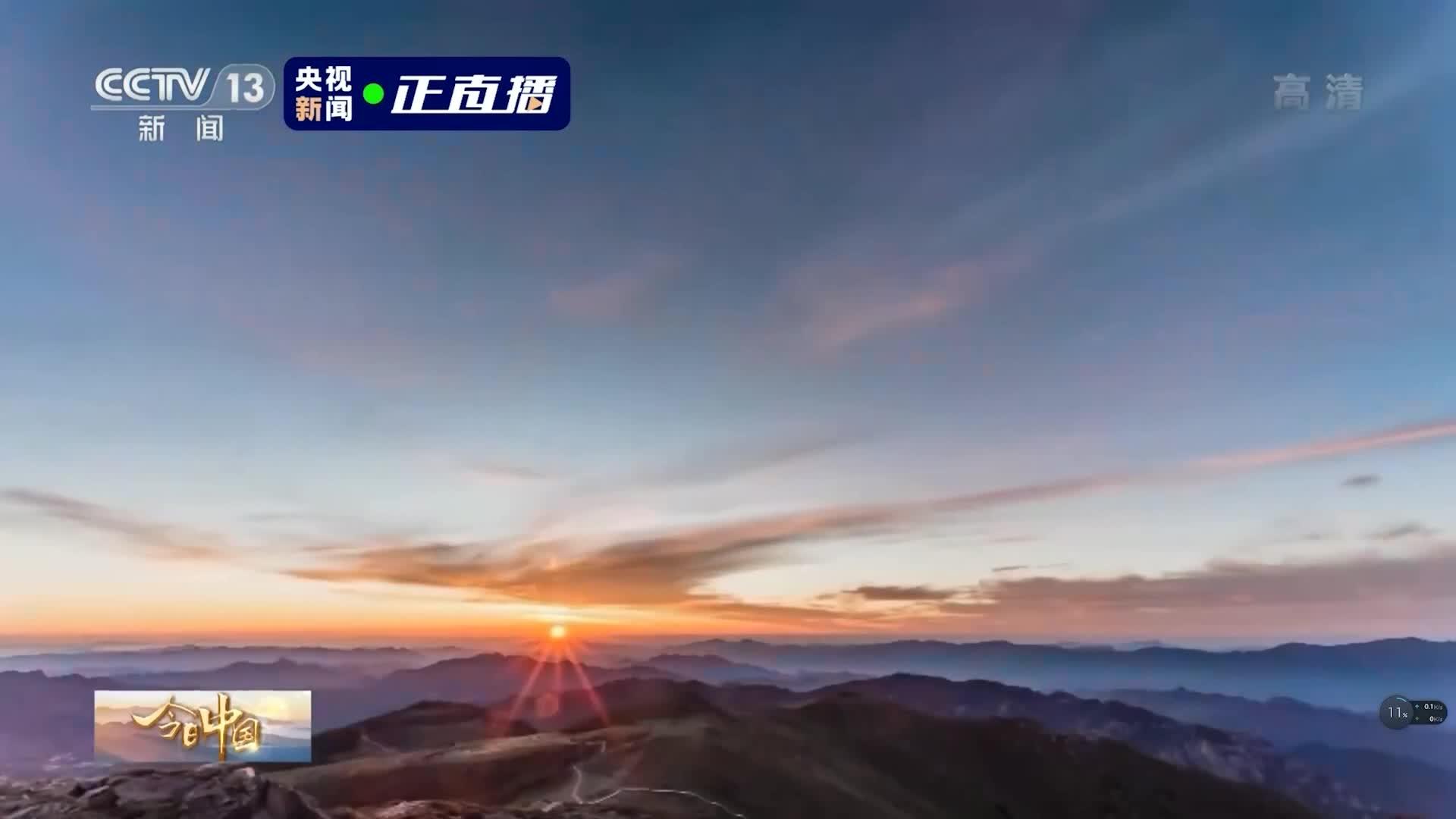 今日中国·湖南篇㉘丨湖南24小时:掠影湖南14市州 感受烟火气里的湖南