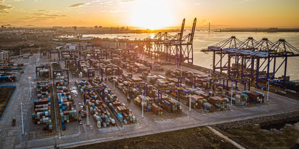 走进自贸港:海南洋浦经济开发区