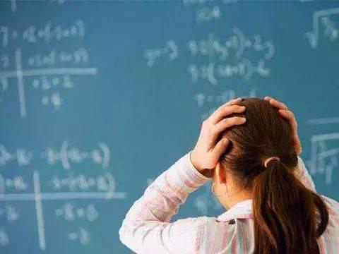 考前焦虑不可怕,看心理专家来支招