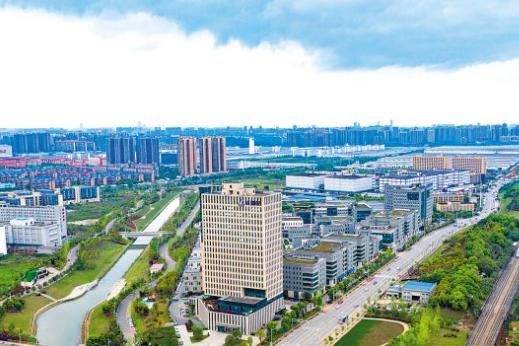 数据赋能,长株潭将建成智慧城市
