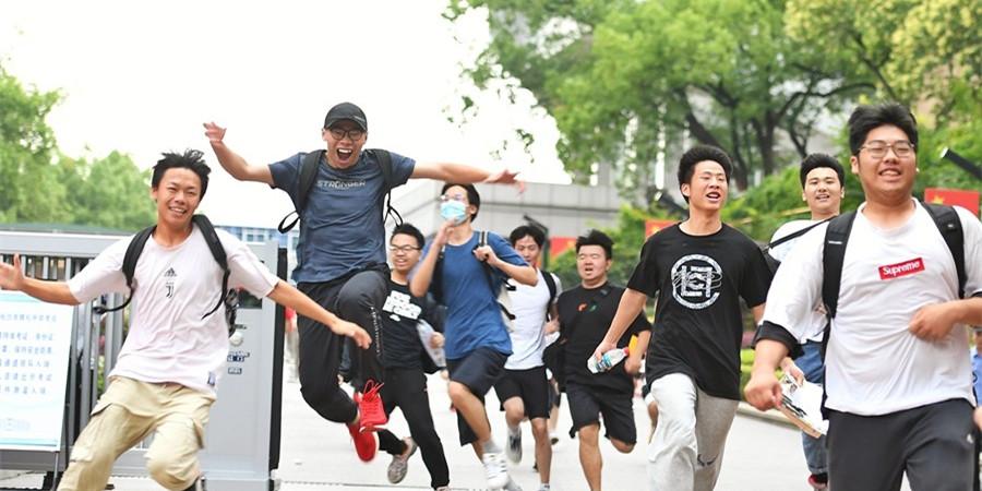 """[一周湖南]湖南2021年高考放榜 """"优师计划""""今年起实施"""