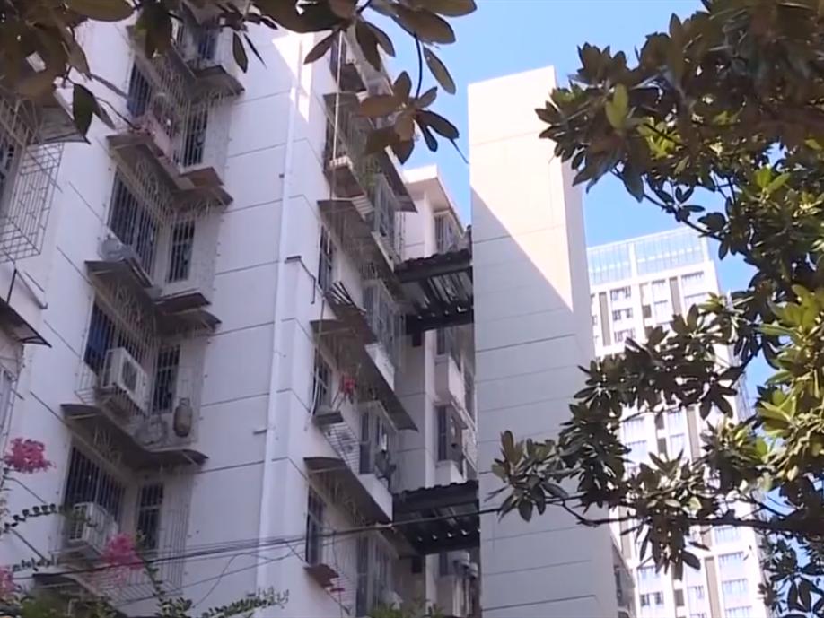 株洲:老旧小区加装电梯 装配式施工或成趋势