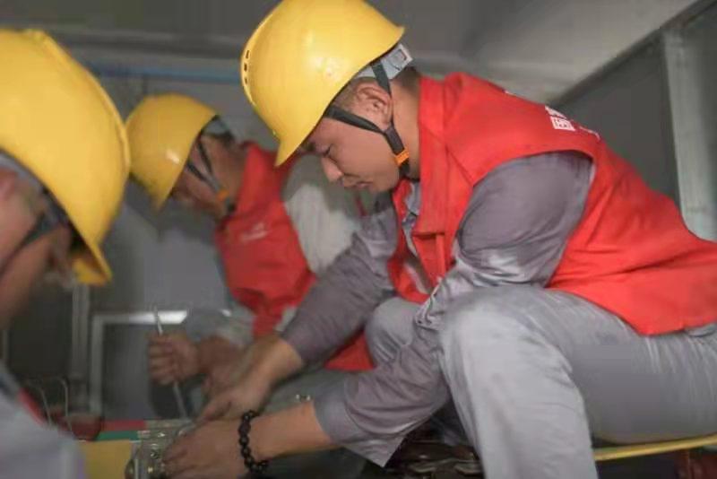 国网湖南电力已为郑州2万余用户恢复供电
