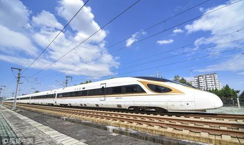 """受台风""""烟花""""、河南水害影响,这些列车陆续停运"""