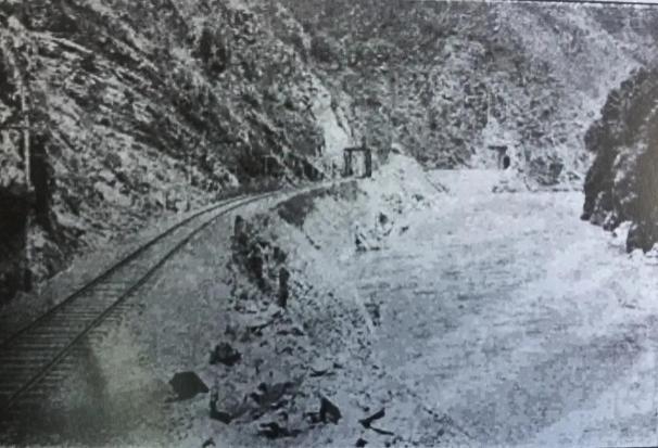 发现最美铁路·揭秘百年粤汉铁路|淩鸿勋和粤汉铁路的故事