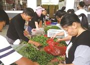 湖南人吃辣椒有多猛?人均每年吃掉76斤鲜辣椒,干辣椒还要靠外购