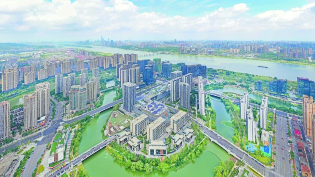 [一周湖南]湖南省直住房公积金政策有调整 新冠病毒核酸检测降价