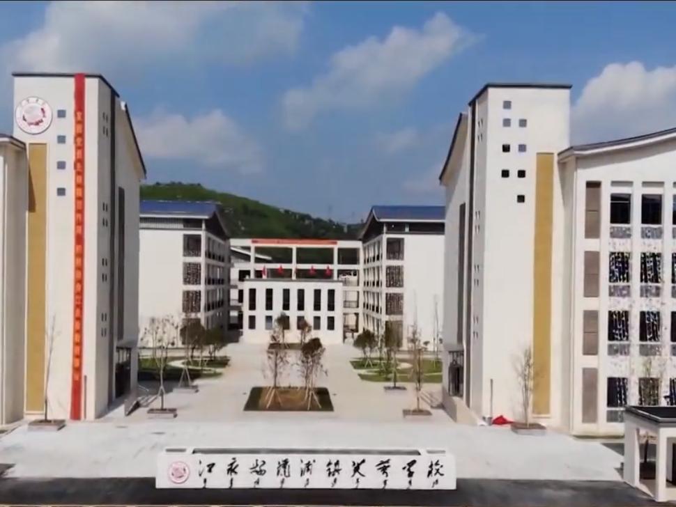 """""""芙蓉朵朵""""惠民生:湖南101所芙蓉学校建成投入使用"""