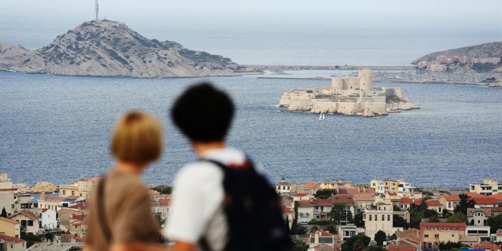 法国马赛:地中海名城的别样风情