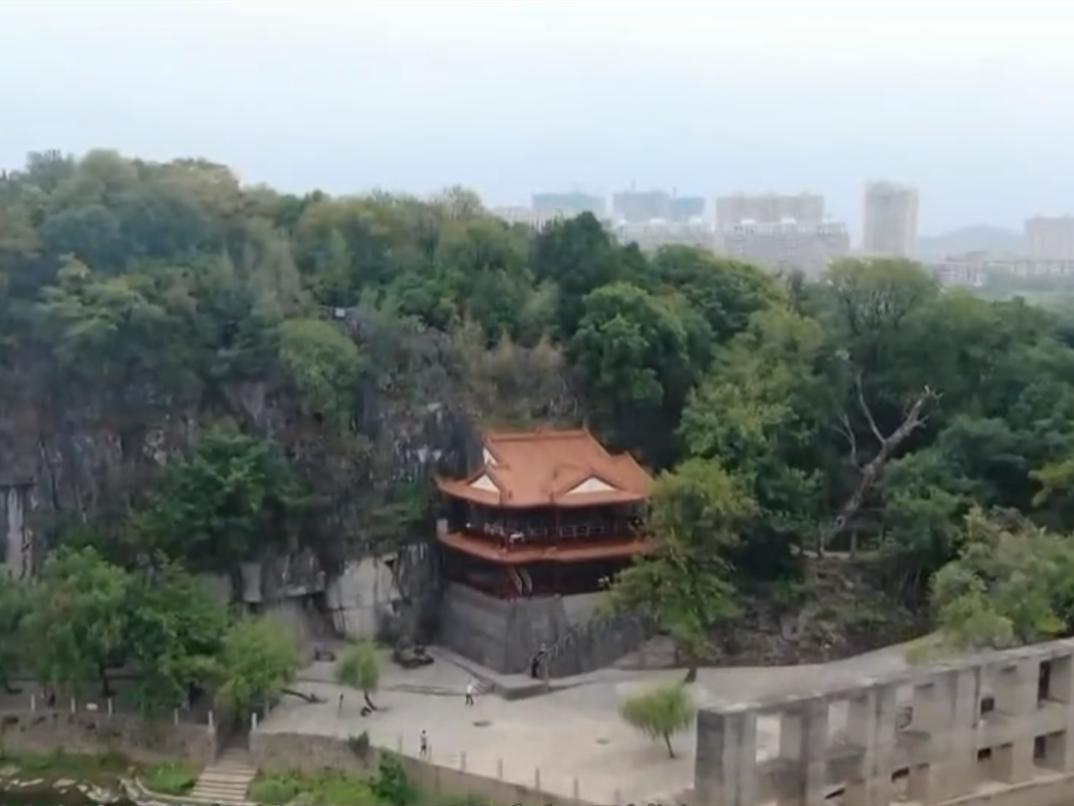 永州摩崖石刻拓片展9月18号亮相国博
