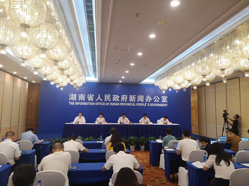 2021中国民营企业500强峰会下周在长沙举行,拟签约项目投资总额将超千亿元