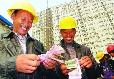 速看!农民工工资保证金如何存储