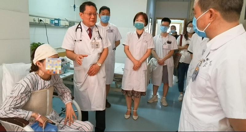 """24小时生死营救!急性感染性心内膜炎孕产妇惊险躲过""""死神"""""""