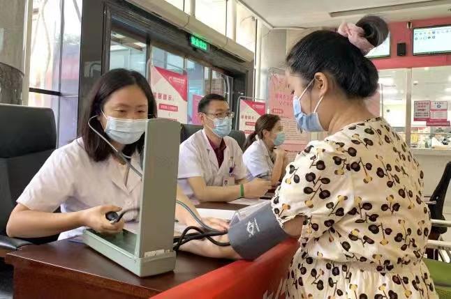 保障母婴生命安全!省妇幼保健院开展服务百姓健康行动