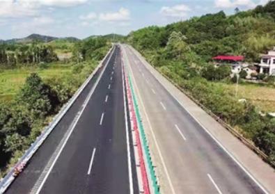 衡棗高速大修路段已逐步放開通行