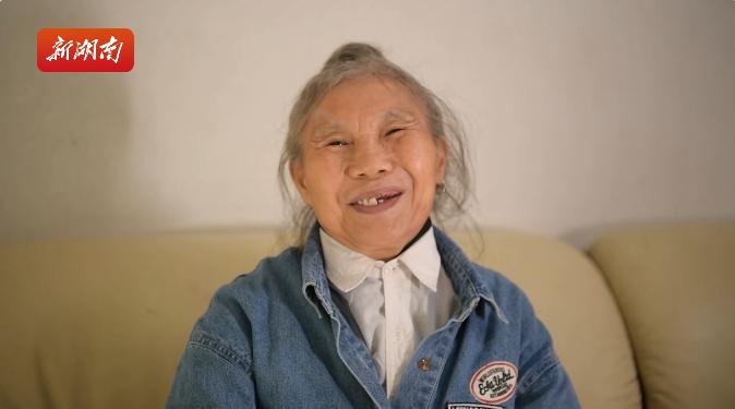 湘视一笑㉓丨69岁老奶奶17年不涨价只为街坊的笑容