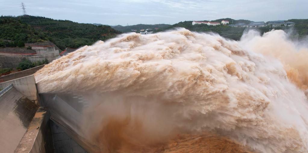 小浪底等3大水库水位创历史新高 秋汛防洪处最关键阶段