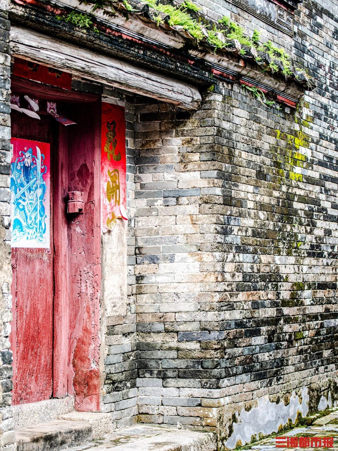 想看古城,这座在广东阳江的古城会给你不一样的惊喜