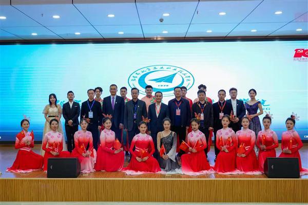 高手对决!湖南省第一届职业技能大赛开幕