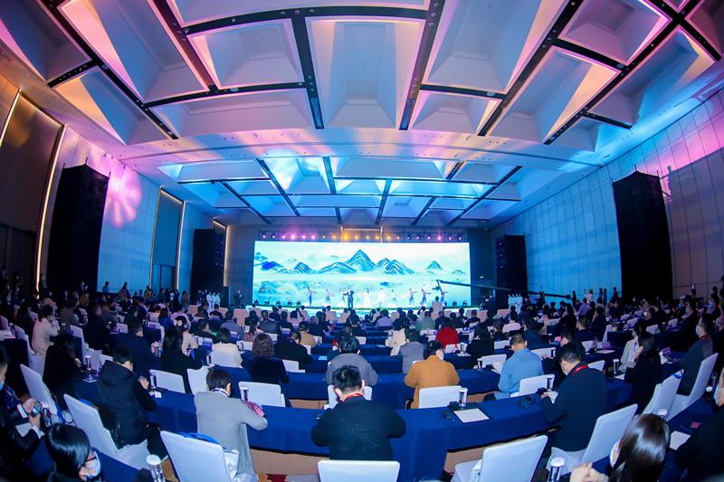 2021年亚太绿色低碳发展高峰论坛今日开幕