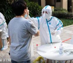 长沙雨花区新增一例新冠病毒核酸阳性检测者!这些人请立即报备