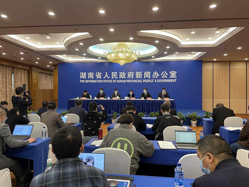 政法队伍教育整顿,湖南政法机关共新建895项制度机制