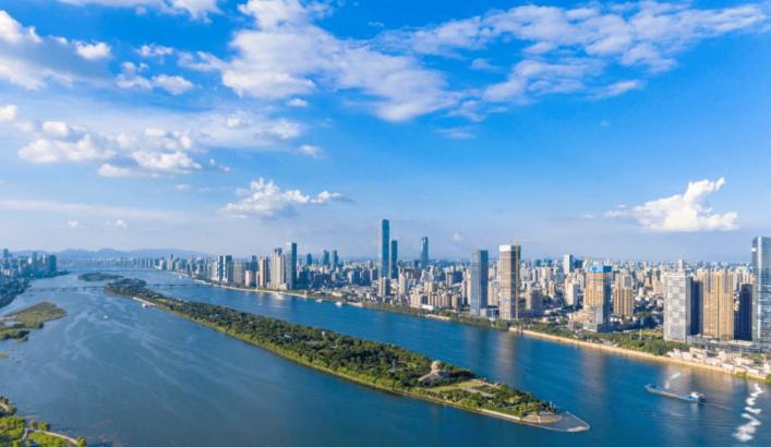 """《湖南省""""十四五""""生态环境保护规划》出台,确定5大领域30项指标"""