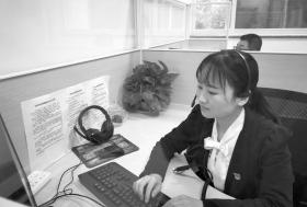 湖南纪委监委12388热线七个多月累计接听处理举报4万余个