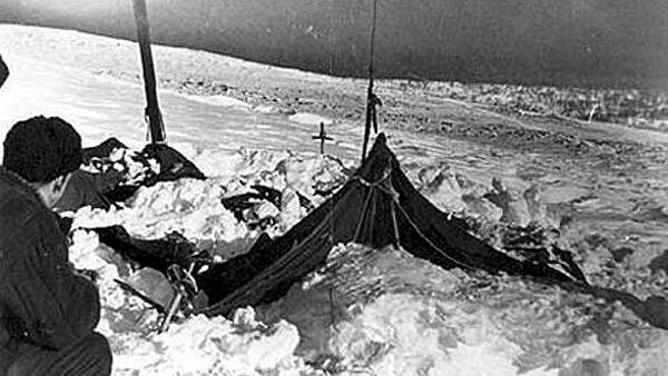 人类历史上最诡异的登山事故,公布调查结果