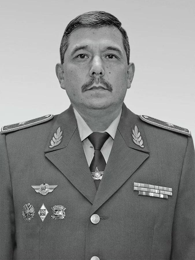 哈萨克斯坦国防部副部长因感染新冠病毒逝世
