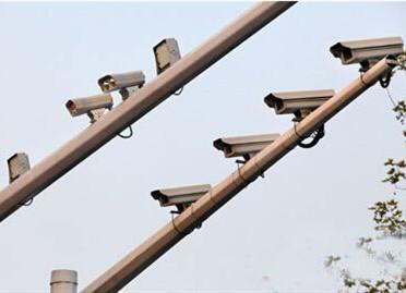 长沙公安启动雪亮工程视频补盲建设 将新增8800个摄像头