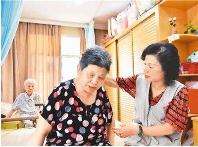 福建省出台一系列惠及老年人的政策 养老金总体涨幅为5%