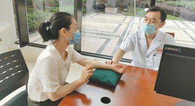 努力增加中医药服务供给!全国中医备案诊所近