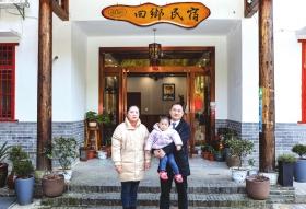 """韶山市gdp_韶山""""韶山的家""""让游客留下来全市人均GDP突破9万元"""