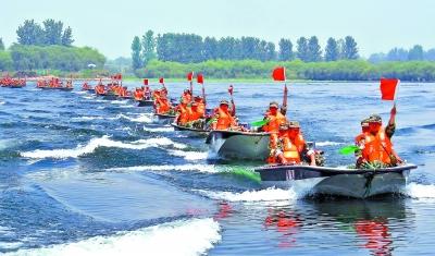 湖南今年汛期形势如何?权威预判来了 新湖南www.hunanabc.com